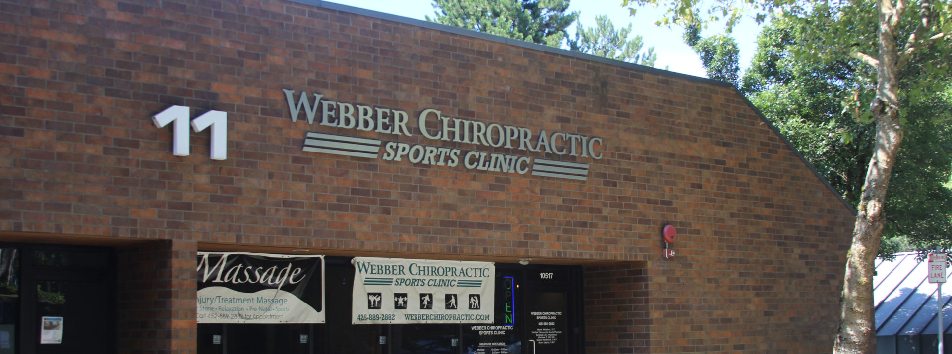 Chiropractic Sports Injury Care